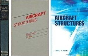 『AIRCRAFT STRUCTURES』