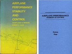 『AIRPLANE PERFORMANCE STABILITY AND CONTROL』